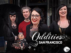 Oddities San Francisco: Season 1