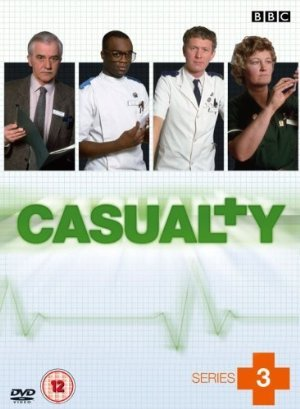 Casualty: Season 33