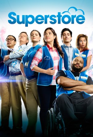 Superstore: Season 3