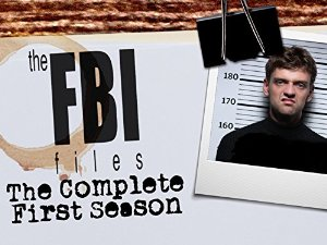 The F.b.i. Files: Season 3