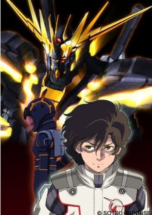 Mobile Suit Gundam Unicorn Re:0096 (dub)