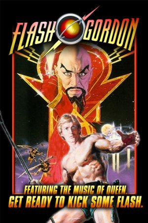 Flash Gordon: Season 1