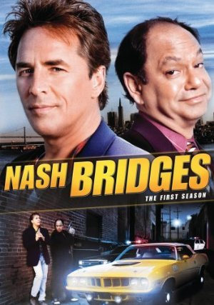 Nash Bridges: Season 6