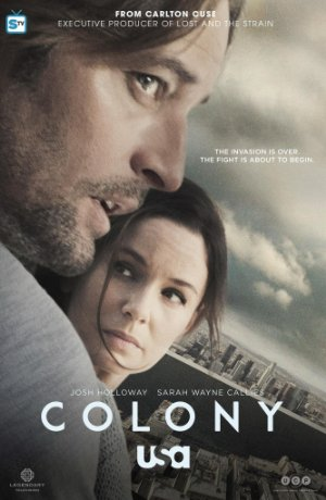 Colony: Season 2