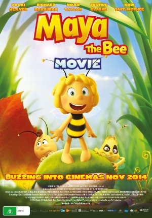 Maya The Bee (dub)