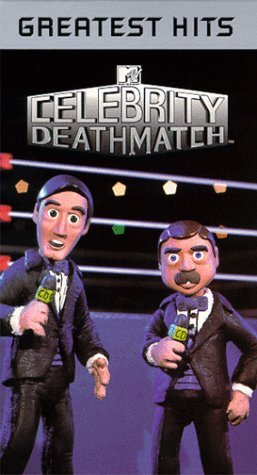 Celebrity Deathmatch: Season 6