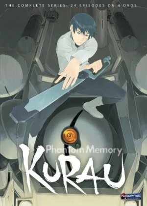 Kurau: Phantom Memory: Season 1