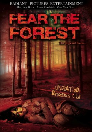Fear The Forest