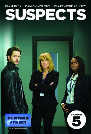 Suspects: Season 5