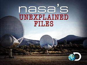 Nasa's Unexplained Files: Season 3