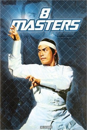 Eight Masters