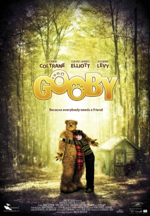 A Ted Named Gooby