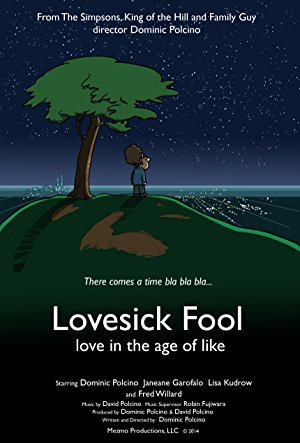 Lovesick Fool - Love In The Age Of Like
