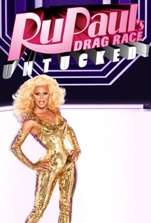 Rupaul's Drag Race: Untucked!: Season 8