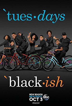 Black-ish: Season 4