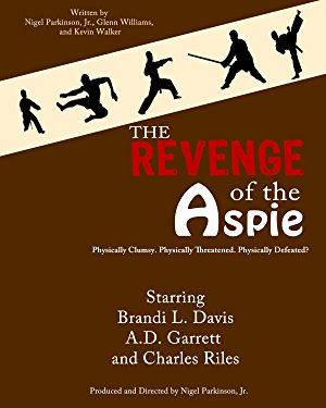 The Revenge Of The Aspie