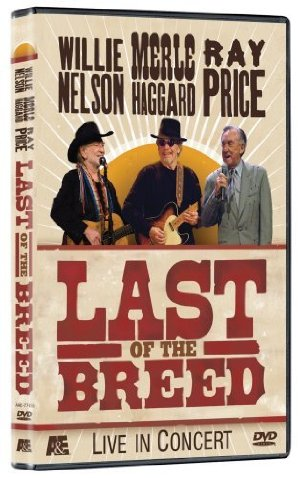 Last Of The Breed: Live In Concert