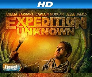 Expedition Unknown: Season 4
