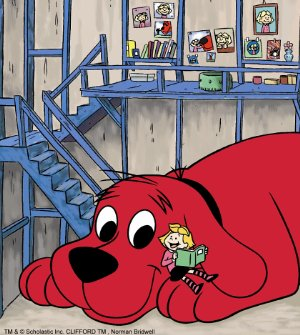 Clifford The Big Red Dog: Season 2