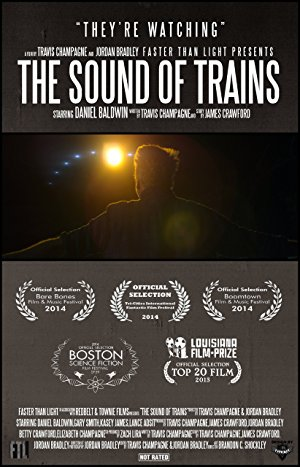 The Sound Of Trains