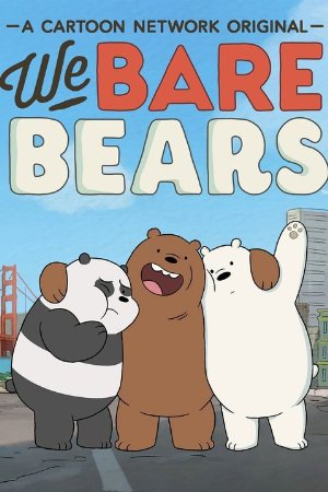 We Bare Bears: Season 2