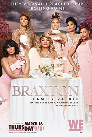 Braxton Family Values: Season 6