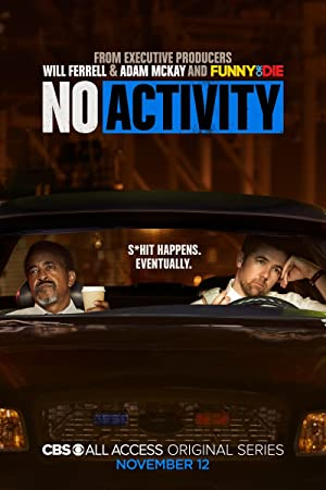 No Activity (2017): Season 1