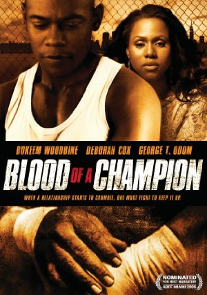 Blood Of A Champion
