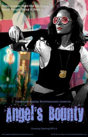 Angel's Bounty