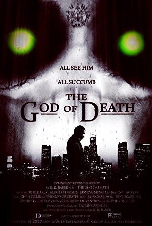 The God Of Death