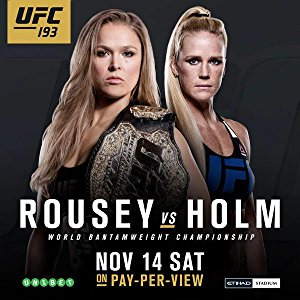 Ufc Ppv Events: Season 26