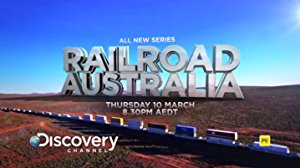 Railroad Australia: Season 1