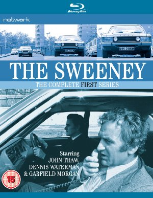 The Sweeney: Season 1