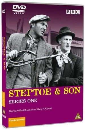 Steptoe And Son: Season 4