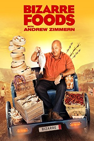 Bizarre Foods With Andrew Zimmern: Season 9
