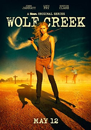 Wolf Creek: Season 2