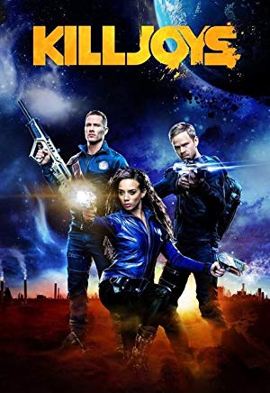 Killjoys: Season 4