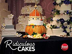 Ridiculous Cakes: Season 2