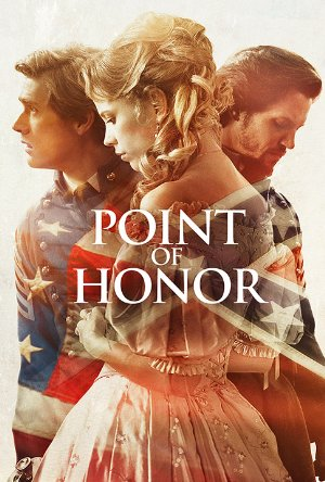 Point Of Honor: Season 1