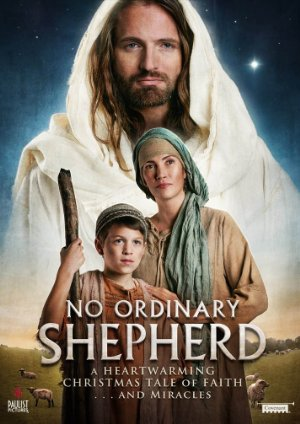 No Ordinary Shepherd