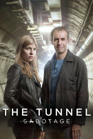 The Tunnel: Season 3