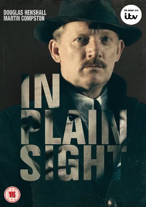 In Plain Sight Uk: Season 1