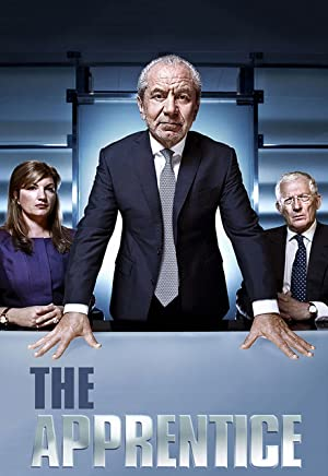 The Apprentice (uk): Season 13