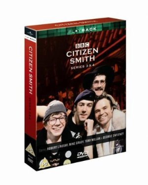 Citizen Smith: Season 4