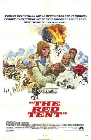 The Red Tent 1969