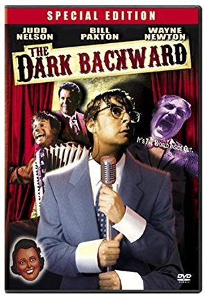 The Dark Backward