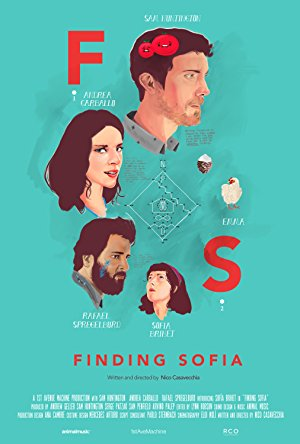 Finding Sofia