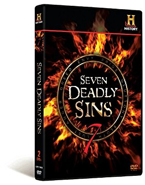 Seven Deadly Sins: Season 1