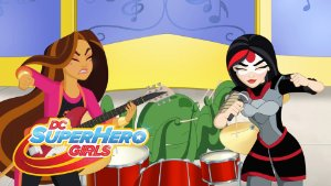 Dc Super Hero Girls: Season 2