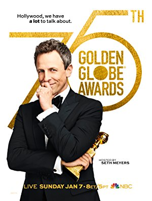 The 75th Golden Globe Awards